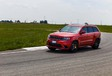 Jeep Grand Cherokee TrackHawk : Ils sont fous ces 'Ricains ! #11