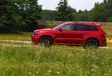 Jeep Grand Cherokee TrackHawk : Ils sont fous ces 'Ricains ! #12