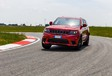 Jeep Grand Cherokee TrackHawk : Ils sont fous ces 'Ricains ! #13