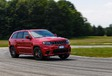 Jeep Grand Cherokee TrackHawk : Ils sont fous ces 'Ricains ! #18