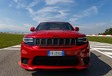 Jeep Grand Cherokee TrackHawk : Ils sont fous ces 'Ricains ! #19