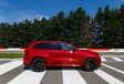Jeep Grand Cherokee TrackHawk : Ils sont fous ces 'Ricains ! #25