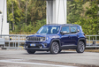 Jeep Renegade 1.0 GSE : le petit cube funky #2