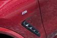 BMW X4 xDrive20d: passion et raison réunis #16