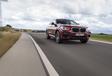 BMW X4 xDrive20d: passion et raison réunis #2