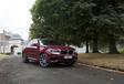 BMW X4 xDrive20d: passion et raison réunis #3