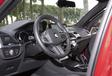 BMW X4 xDrive20d: passion et raison réunis #5