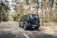 Mercedes G 500 : la passion du classicisme #11