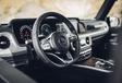 Mercedes G 500 : la passion du classicisme #14