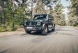 Mercedes G 500 : la passion du classicisme #2