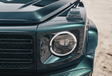 Mercedes G 500 : la passion du classicisme #27