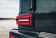 Mercedes G 500 : la passion du classicisme #29