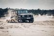 Mercedes G 500 : la passion du classicisme #3