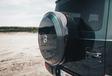 Mercedes G 500 : la passion du classicisme #30