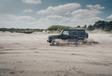 Mercedes G 500 : la passion du classicisme #6