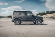 Mercedes G 500 : la passion du classicisme #7