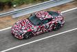 Toyota GR Supra : Prometteuse #5