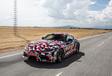 Toyota GR Supra : Prometteuse #7