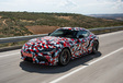 Toyota GR Supra : Prometteuse #12