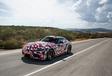 GR Toyota Supra: Veelbelovend #13