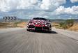 Toyota GR Supra : Prometteuse #2