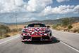 GR Toyota Supra: Veelbelovend #15