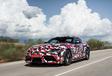 Toyota GR Supra : Prometteuse #44