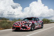 GR Toyota Supra: Veelbelovend #44