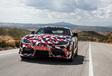 Toyota GR Supra : Prometteuse #41