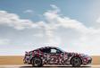 GR Toyota Supra: Veelbelovend #28