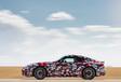 Toyota GR Supra : Prometteuse #23