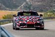Toyota GR Supra : Prometteuse #17