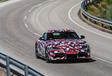 Toyota GR Supra : Prometteuse #27