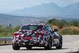 Toyota GR Supra : Prometteuse #21