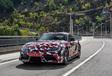 GR Toyota Supra: Veelbelovend #19