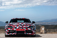 Toyota GR Supra : Prometteuse #36