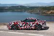 Toyota GR Supra : Prometteuse #38