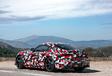 Toyota GR Supra : Prometteuse #39