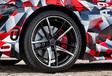 Toyota GR Supra : Prometteuse #47