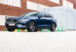 Volvo V60 D4 : Sérénité nordique #2