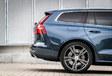 Volvo V60 D4 : Sérénité nordique #28