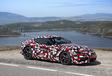 Toyota Supra : Veelbelovend #5