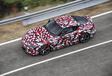 Toyota Supra : Veelbelovend #8