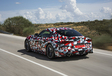 Toyota Supra : Veelbelovend #9