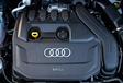 Audi A1 35 TFSI Sportback (2018) - update #24