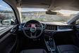 Audi A1 35 TFSI Sportback (2018) - update #8