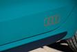 Audi A1 35 TFSI Sportback (2018) - update #23