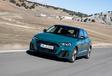Audi A1 35 TFSI Sportback (2018) - update #5