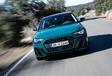 Audi A1 35 TFSI Sportback (2018) - update #1