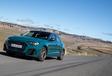 Audi A1 35 TFSI Sportback (2018) - update #2